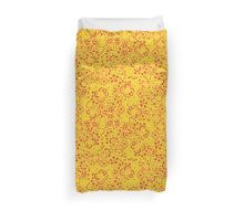 Vivid summer Duvet Cover