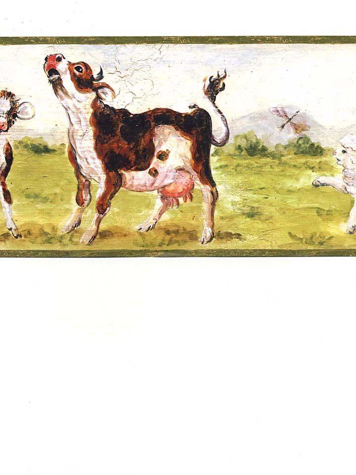 Captivating Cows   Part 2/2