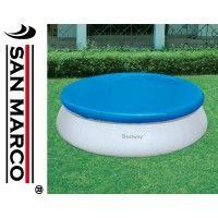 17 migliori idee su piscine fuori terra su pinterest for Piscine fuori terra rotonde