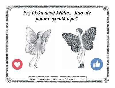 Rafaelka: Prý nám láska dává křídla