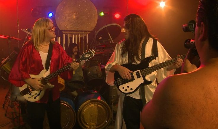 Rush is a Band Blog: Alex Lifeson guest appearance in new Netflix movie Trailer Park Boys: Live in Fu**in' Dublin