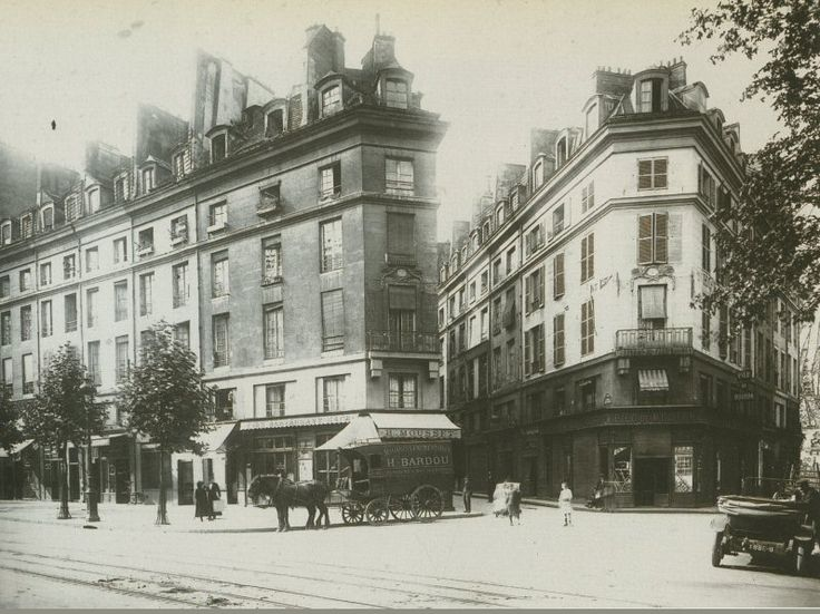 1000 images about vintage paris photos posters on pinterest old phot - Lapeyre rue des halles ...