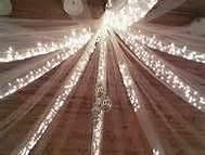 hula hoop chandelier with lights - Bing Images