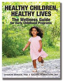 Healthy Children, Healthy Lives - a comprehensive resource developed just for early educators and child care providers about children's health and wellness. It includes tips on nutrition, physical activity for all ages, emotional health, safety and illness prevention.