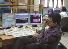 After beginning with boom , the market lost its energy. At 11 am , the Sensex rose 24 points to 23,839 and Nifty is at 7108 ,down about 0.5 points . Midcap and Smallcap stocks are under pressure .  Consumer durables stocks rose 1.25 percent . Power stocks is 1 per cent . Healthcare , FMCG , realty , bank stocks are strong from 0.75 to 0.25 per cent . Capital goods , oil & gas , auto stocks are sluggish . Metal , IT , tech shares have fallen around 1 to 0.5 per cent .
