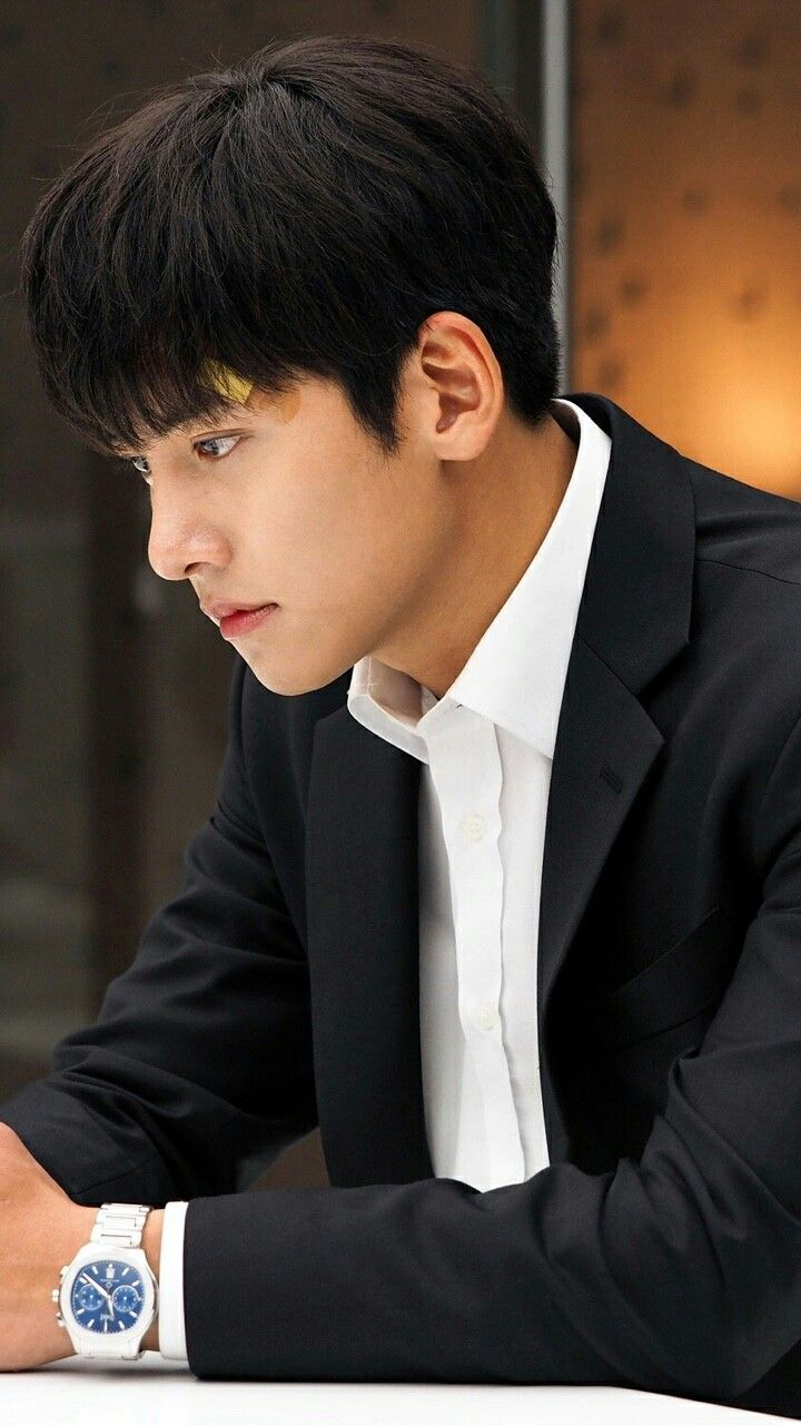 "Ji Chang Wook ""The K2"""