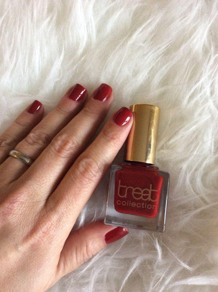 8 best Natural Nails images on Pinterest | Natural color nails ...