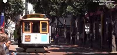 مصطفـــــــــــى   محمـــــد: ( جولة سياحية )San Francisco City Tour - Californi...