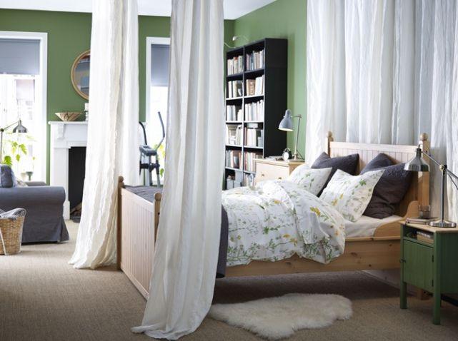 L'arrivée d'une nouvelle saison rime souvent avec nouvelle déco ! Alors, on profite de l'automne pour réchauffer l'atmosphère de la chambre et la transformer en coin cosy et douillet. 🍂  Inspirez-vous de notre sélection lematelas.com