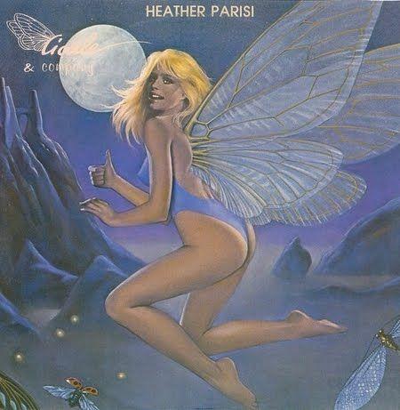 Heather Parisi - Cicale & company