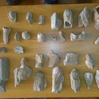Στα ίχνη μεγάλου διεθνικού κυκλώματος αρχαιοκάπηλων η Αστυνομία - In.gr