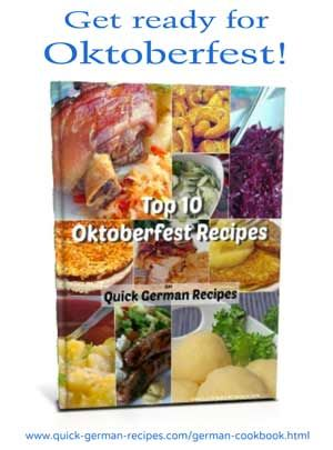 Best 25 oktoberfest recipes ideas on pinterest oktoberfest menu check out these top 10 oktoberfest recipes found on quick german recipes you forumfinder Image collections