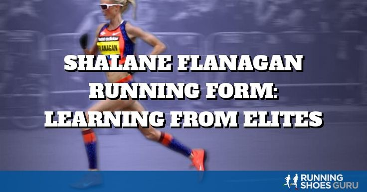 In this video, I want to look at what makes Olympic medalist, four-time Olympian, American record holder, and world-class marathoner Shalane Flanagan such an efficient runner… and give some cues for how you can work on your own running technique to develop a more effective, efficient stride