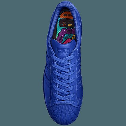 Adidas Superstar 50 Colors