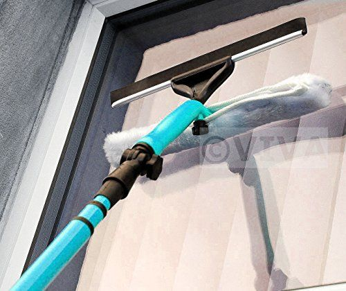 Benelux 3 5m Telescopic Window Cleaner Kit Window Cleaning
