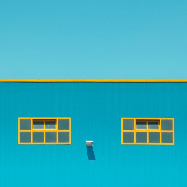 Invisible by Vittorio Ciccarelli / Minimalist Photography / Photography Hubs and Blogs
