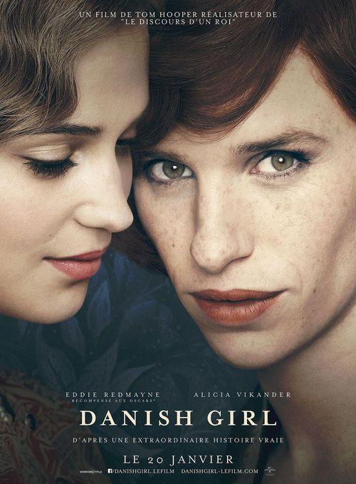 Watch The Danish Girl Full-Movie