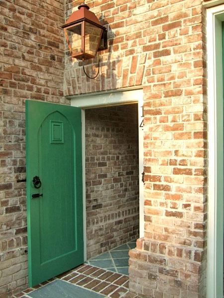Old Carolina Savannah Grey Brick Tijolo Prensado