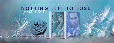 GIVEAWAY ~ Nothing Left to Lose by Kirsty Moseley ~ Cover Reveal   A Literary Perusal
