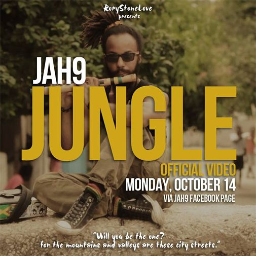 Jah9 – Jungle (VIDEO)