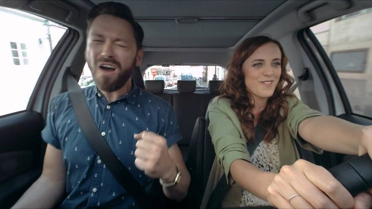 2014 Toyota Yaris Hybrid TV Advert
