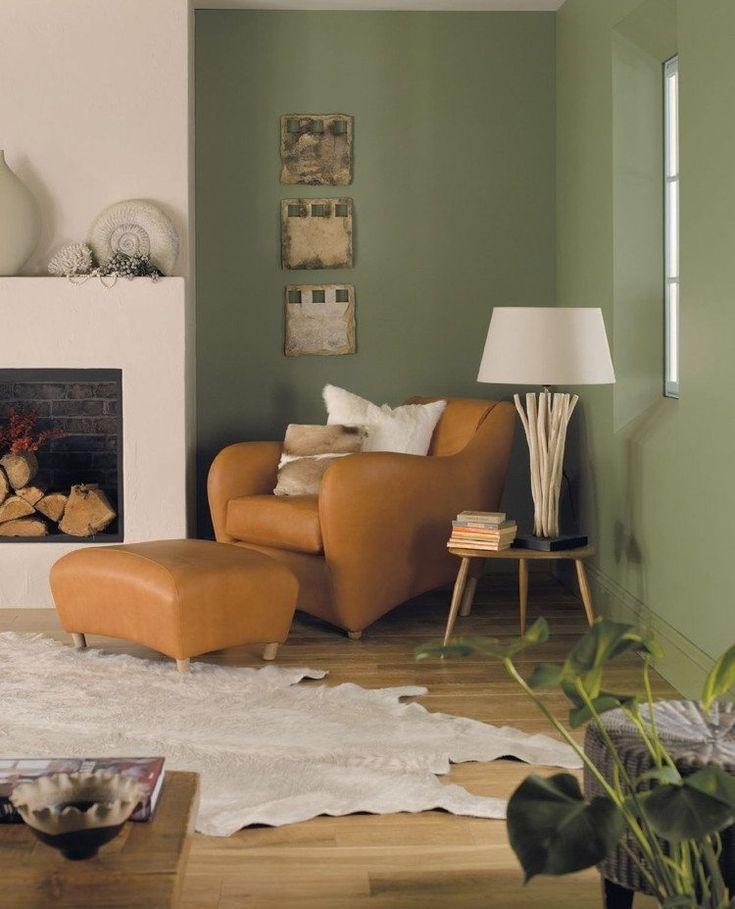 couleur tendance 2018 peinture focus sur les teintes phares de l 39 ann e salons en cuir