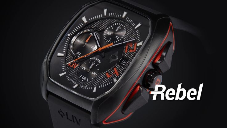 The Most REBELLIOUS Swiss Automatic Watch Ever