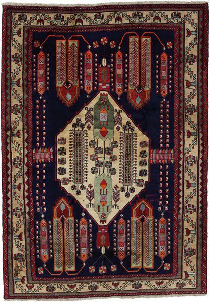Afshar - Sirjan Persialainen matto 240x167