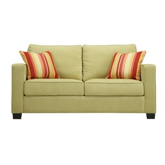17 best images about green with envy on pinterest uss for Mint green sectional sofa