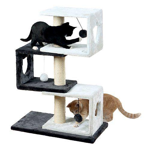 Arbre à chat et griffoir - Arbre à chat Piero pour chats