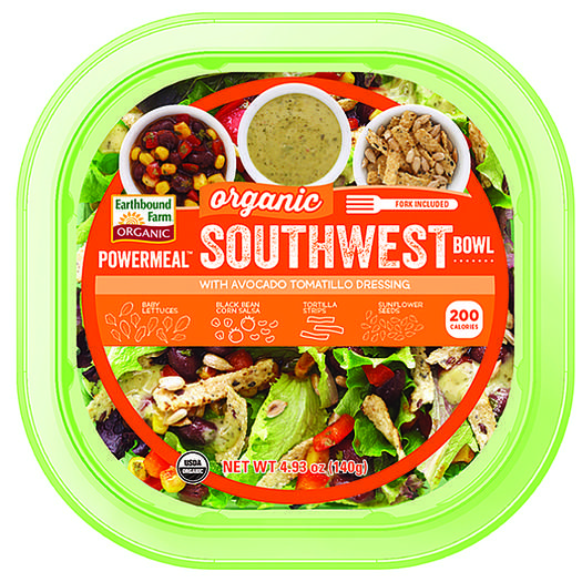 The Healthiest Packaged Meals at the Grocery Store