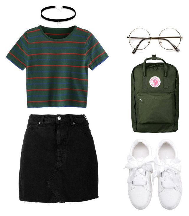 """Sin título #247"" by paloparra ❤ liked on Polyvore featuring IRO and Fjällräven"
