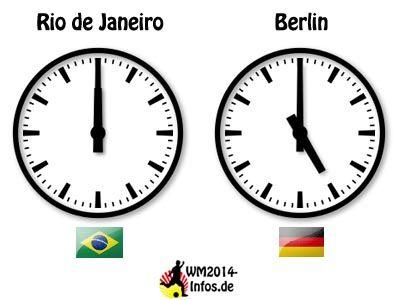 brasilien und deutschland