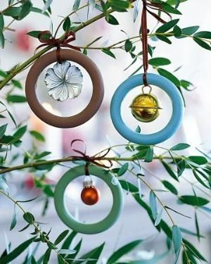 ornaments by terra