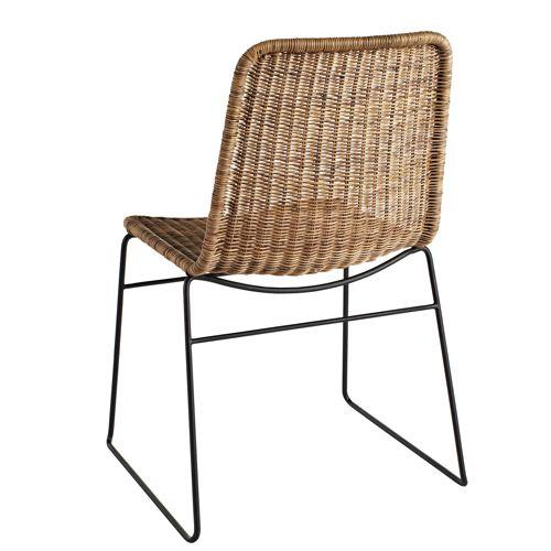 Best 25 Rattan Dining Chairs Ideas On Pinterest Modern