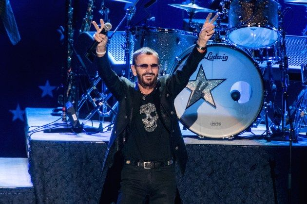 "As his contribution to World Peace Day, Ringo Starr releases 'Now the time has come'.  In partnership with the United Nations, former Beatle, Ringo Starr, released a video and a new song, called ""Now the Time Has Come,"" on Wednesday in celebration of the U.N.'s International Day of Peace. Check out the video here. ""Making this …"