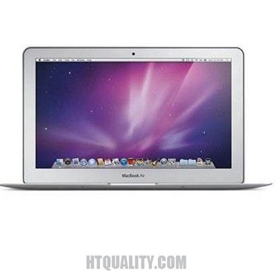 Refurbished Apple Macbook Air Laptop #jubaugroup