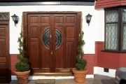 External Doors Pairs From Cotswood Doors