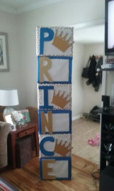 1000+ images about Baby Shower: Name Blocks on Pinterest ...