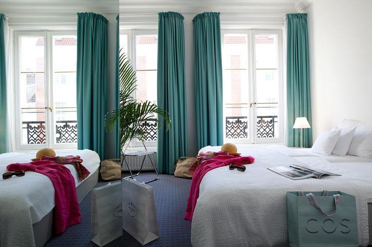 Aussen Alster Hotel Hamburg, Germany
