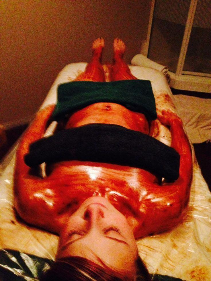 32 Best Images About Unique Spa Treatments On Pinterest