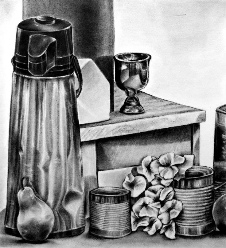 446 best images about Art Lesson Ideas: Still Life on ...