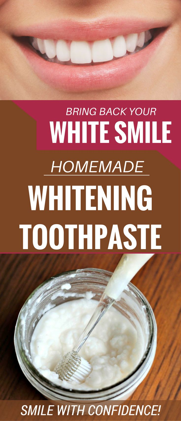 Teeth whitening are very expensive and most of the time it can harm your teeth, making them be very sensitive. But if you didn't know, there are several home remedies with same results, costs zero, and the best of it is that it can't harm your teeth. And below you'll have one of the most …