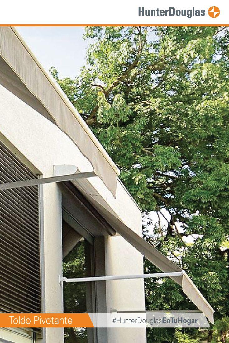 Las 25 mejores ideas sobre toldos para balcones en for Toldos corredizos para terrazas