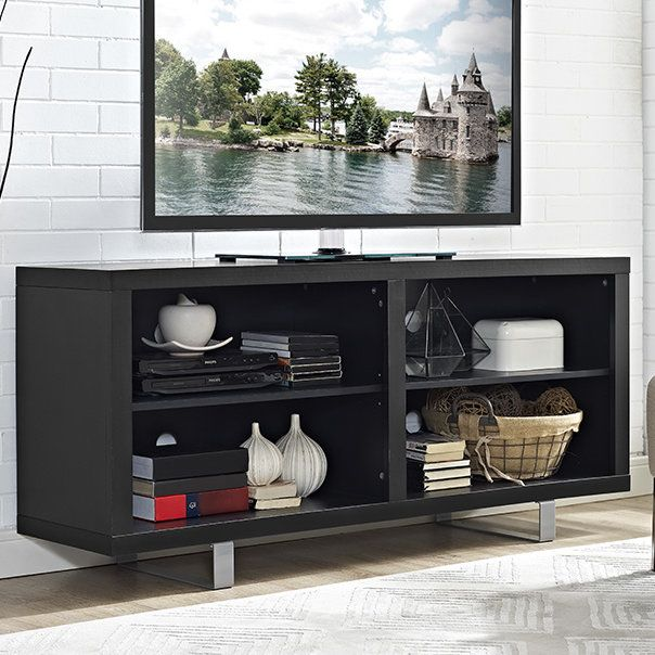 Best 25+ Simple Tv Stand Ideas Only On Pinterest