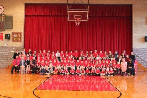 Rural school embraces classical education, Catholic identity :: Catholic News Agency (CNA)