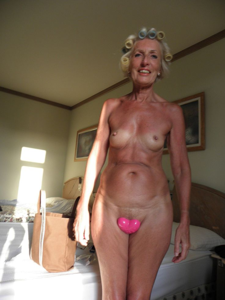 Granny Mature Women