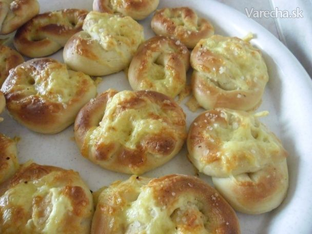 Praclíky so syrom