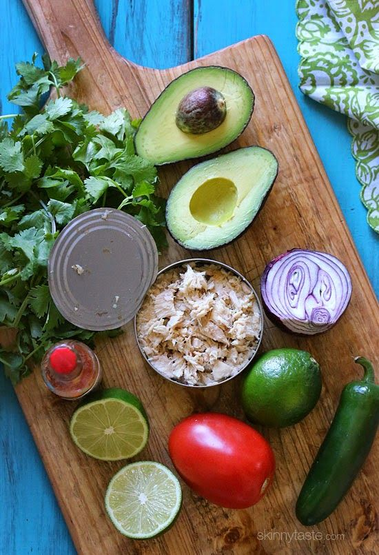 25+ best ideas about Tuna Ceviche on Pinterest | Poke ...
