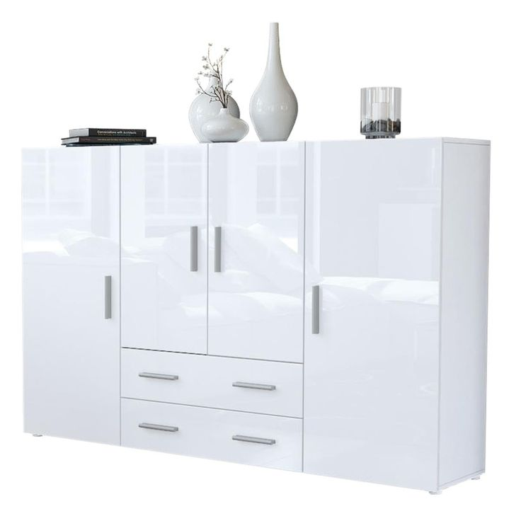 Genial sideboard highboard